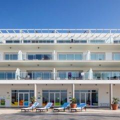 Отель Praya del Rey villa фитнесс-зал фото 2