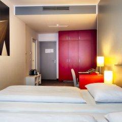 Select Hotel Berlin Gendarmenmarkt комната для гостей фото 12