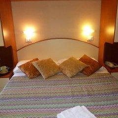 Отель Crosal Италия, Римини - отзывы, цены и фото номеров - забронировать отель Crosal онлайн комната для гостей фото 5