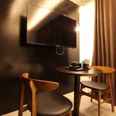 Отель Boutique Hotel XYM Южная Корея, Сеул - отзывы, цены и фото номеров - забронировать отель Boutique Hotel XYM онлайн удобства в номере