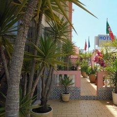 Boutique Hotel Marina S. Roque фото 20