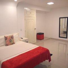 Отель Ayenda 1414 HCR Pasarela комната для гостей фото 4