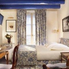 Hotel Le Relais Montmartre комната для гостей фото 4