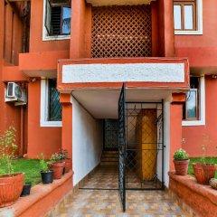 Отель OYO 29082 Pavitra Beach Home Гоа фото 3