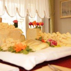 Отель Terme Villa Pace Италия, Абано-Терме - отзывы, цены и фото номеров - забронировать отель Terme Villa Pace онлайн питание фото 3