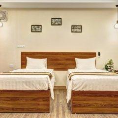 Отель My Linh Hotel Вьетнам, Ханой - отзывы, цены и фото номеров - забронировать отель My Linh Hotel онлайн комната для гостей фото 5