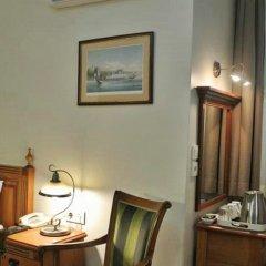 Saba Турция, Стамбул - 2 отзыва об отеле, цены и фото номеров - забронировать отель Saba онлайн удобства в номере фото 2