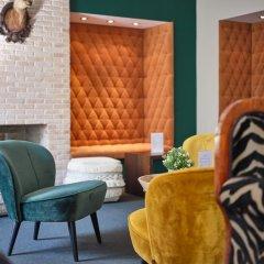 Отель Villa Carlton Зальцбург интерьер отеля фото 3