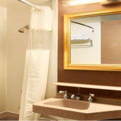 Отель Fremont Hotel & Casino США, Лас-Вегас - отзывы, цены и фото номеров - забронировать отель Fremont Hotel & Casino онлайн ванная
