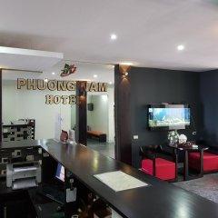 Phuong Nam Mountain View Hotel гостиничный бар