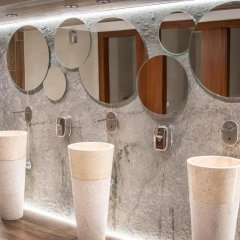 Отель Club Cala Romani ванная