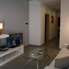 Отель Malta Holiday Lets Sliema Мальта, Слима - отзывы, цены и фото номеров - забронировать отель Malta Holiday Lets Sliema онлайн комната для гостей фото 2