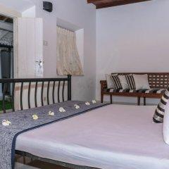 Отель Villa Rosa Blanca - White Rose Галле балкон