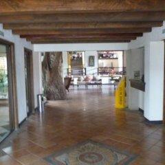 Отель Comfort Inn Palenque Maya Tucán интерьер отеля фото 3
