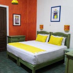 Отель Casa Vilasanta комната для гостей фото 2
