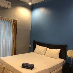 Отель CU@JOMTIEN Таиланд, Паттайя - отзывы, цены и фото номеров - забронировать отель CU@JOMTIEN онлайн комната для гостей фото 2