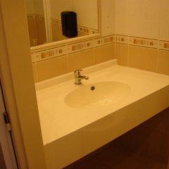Hotel Aladin ванная фото 5