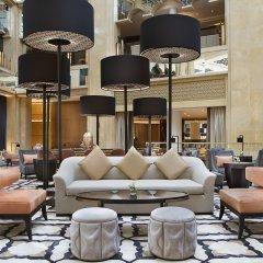 The H Hotel, Dubai интерьер отеля фото 3