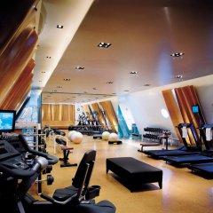 Отель Four Seasons Gresham Palace фитнесс-зал