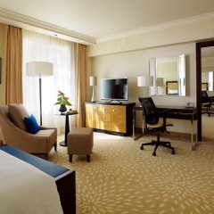 Marriott Armenia Hotel Yerevan 4* Стандартный номер фото 6