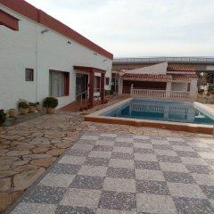 Отель Hostal Lleida бассейн фото 6