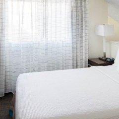 Отель Residence Inn By Marriott Long Beach США, Лонг-Бич - отзывы, цены и фото номеров - забронировать отель Residence Inn By Marriott Long Beach онлайн комната для гостей фото 3