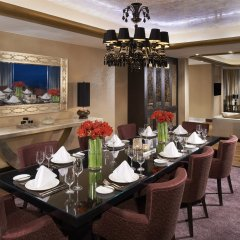 Отель The Ritz-Carlton, Almaty Алматы питание фото 2