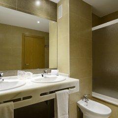 Отель Mainare Playa ванная фото 2