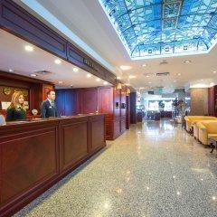 Dila Hotel Турция, Стамбул - 2 отзыва об отеле, цены и фото номеров - забронировать отель Dila Hotel онлайн интерьер отеля фото 3