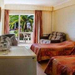 Гостиница ВатерЛоо удобства в номере фото 3