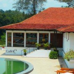 Отель Cinnamon Citadel Kandy фото 6