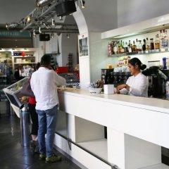 Отель Biancoreroma B&B гостиничный бар