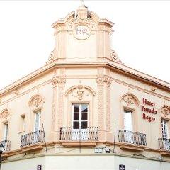 Отель Posada Regis Мексика, Гвадалахара - отзывы, цены и фото номеров - забронировать отель Posada Regis онлайн развлечения