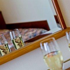 Отель Melantrich Чехия, Прага - 12 отзывов об отеле, цены и фото номеров - забронировать отель Melantrich онлайн удобства в номере
