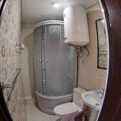 Гостиница Афины ванная фото 2