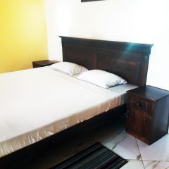 Отель Lagoon Garden Hotel Шри-Ланка, Берувела - отзывы, цены и фото номеров - забронировать отель Lagoon Garden Hotel онлайн комната для гостей фото 4