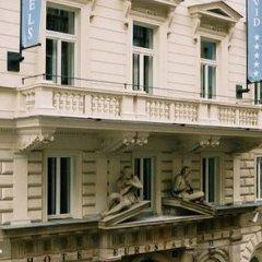 Отель Eurostars David Чехия, Прага - 11 отзывов об отеле, цены и фото номеров - забронировать отель Eurostars David онлайн фото 4
