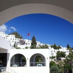 Отель Bodrum Bay Resort - All Inclusive