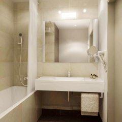 Отель Mercure Gdansk Posejdon Польша, Гданьск - 1 отзыв об отеле, цены и фото номеров - забронировать отель Mercure Gdansk Posejdon онлайн ванная