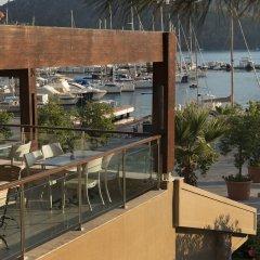 Marti Hemithea Hotel Турция, Кумлюбюк - отзывы, цены и фото номеров - забронировать отель Marti Hemithea Hotel онлайн гостиничный бар