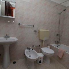 Отель Urban Beach A Casa dos Sonhos ванная