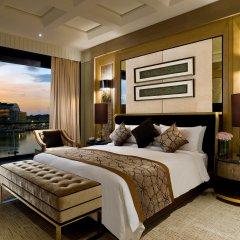 The Fullerton Bay Hotel Singapore комната для гостей фото 2