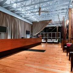 Отель Hilton Fiji Beach Resort and Spa развлечения