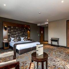 Отель XO Hotels Park West Нидерланды, Амстердам - 12 отзывов об отеле, цены и фото номеров - забронировать отель XO Hotels Park West онлайн комната для гостей фото 4