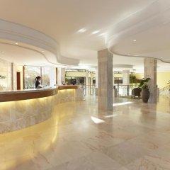Отель Suite Hotel Eden Mar Португалия, Фуншал - отзывы, цены и фото номеров - забронировать отель Suite Hotel Eden Mar онлайн интерьер отеля