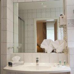 Hotel Bel Air ванная