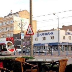 Park Hotel Турция, Кайсери - отзывы, цены и фото номеров - забронировать отель Park Hotel онлайн приотельная территория