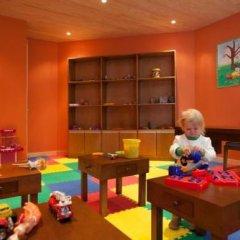 Отель Corralco Mountain & Ski Resort детские мероприятия фото 2