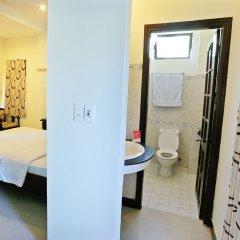 Отель Do River Homestay сауна