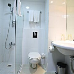 Ramada Hotel & Suites Amman ванная фото 2